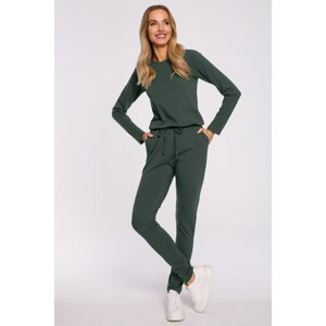 Made Of Emotion Woman's Jumpsuit M583