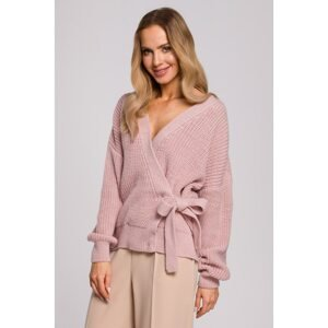Made Of Emotion Woman's Cardigan M598