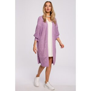 Made Of Emotion Woman's Cardigan M599