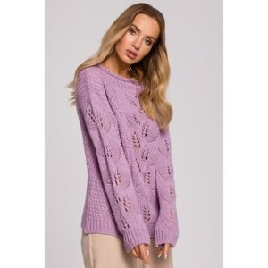Made Of Emotion Woman's Sweater M600
