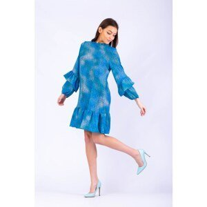 Taravio Woman's Dress 005 12