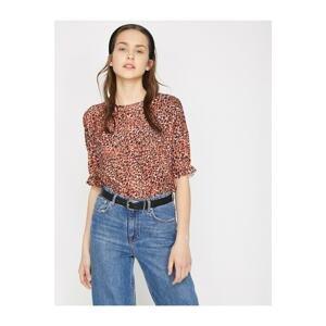 Koton Patterned T-shirt