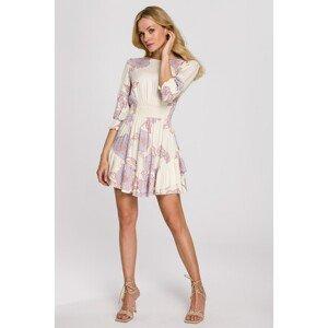 Makover Woman's Dress K097