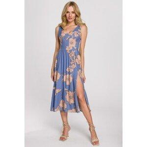 Makover Woman's Dress K098