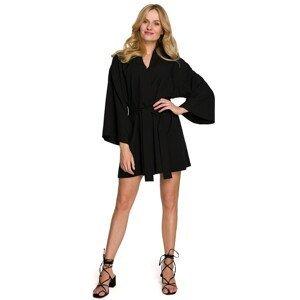 Makover Woman's Dress K101