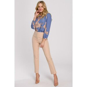 Makover Woman's Trousers K093