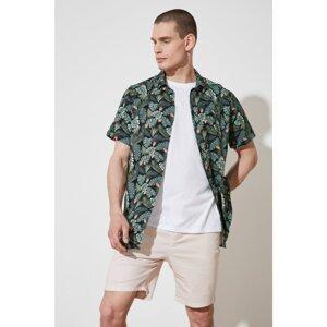 Trendyol Powder Men's Chino Gabardine Shorts & Bermuda