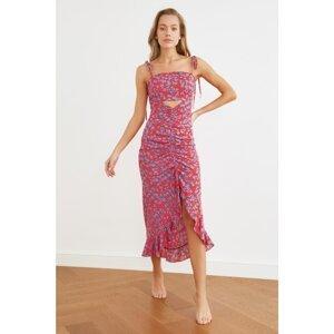Dámske šaty Trendyol Detailed
