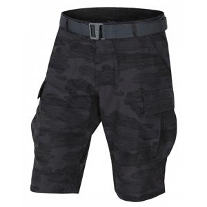 Men's shorts Kalfer M tm. grey