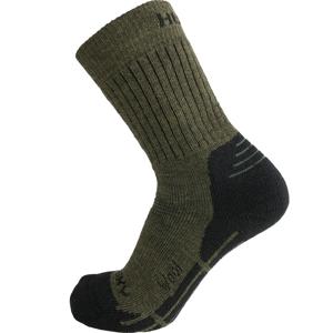 All Wool khaki socks