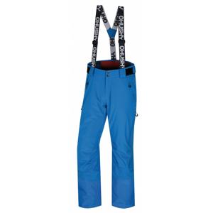Men's ski pants Mitaly M blue