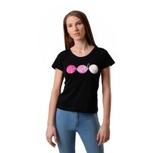 Black Vuch T-shirt