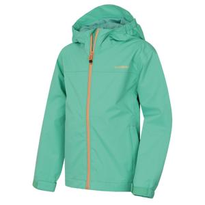 Children's outdoor jacket Zunat Kids mint