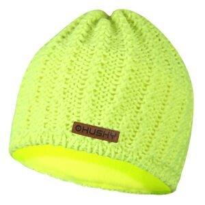 Women's cap Cap 30 neon yellow