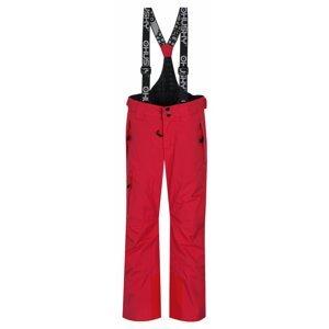 Children's ski pants Zeus Kids distinctly pink