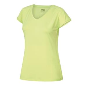 Women's T-shirt Tonie L sv. green