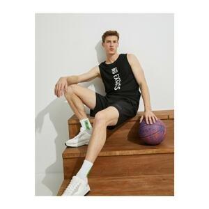 Koton Printed Athlete