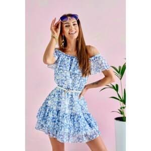 Roco Woman's Dress SUK0335