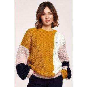 BeWear Woman's Pullover BK066