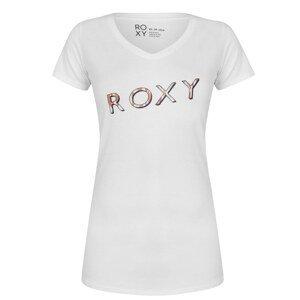 Roxy Face T Shirt