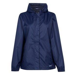Gelert Packaway Waterproof Jacket Ladies