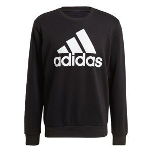 Adidas Essentials Big Logo Sweatshirt Mens