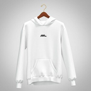 No Fear Graphic Hoodie Mens