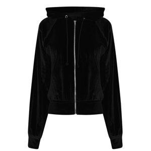Miso Velour Jacket Ladies