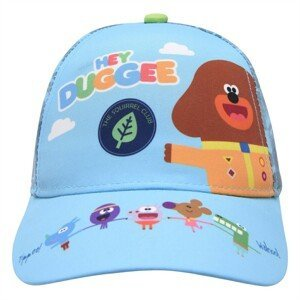 Character Hey Duggee Hat