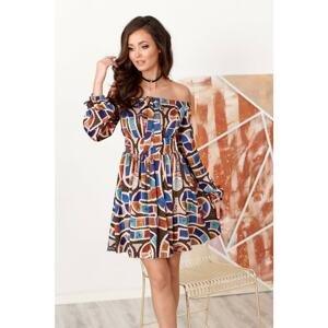 Roco Woman's Dress SUK0288