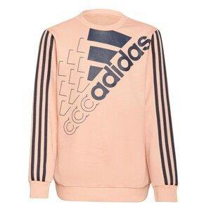 adidas Essentials Logo Sweatshirt (Gender Neutral)