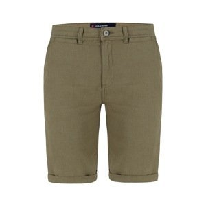 Volcano Man's Regular Silhouette Shorts P-Herbs M23427-S21