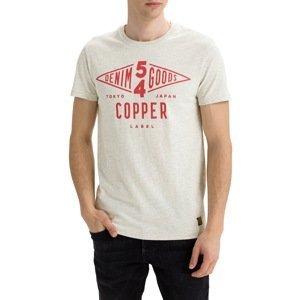 Superdry Tričko Copper Label Tee