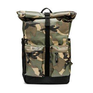 Superdry Batoh Roll Top Tarp Backpack