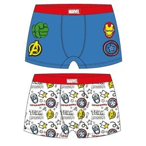 BOXERS PACK 2 PIECES AVENGERS