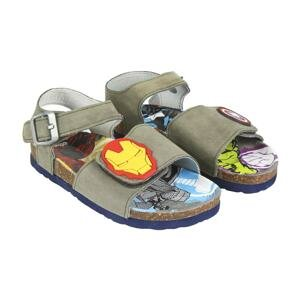 SANDALS CASUAL AVENGERS