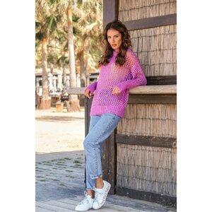 Kamea Woman's Sweater Malika K.21.617.45
