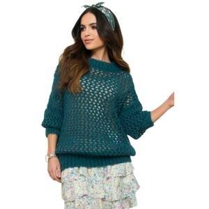 Kamea Woman's Sweater Malika K.21.617.18