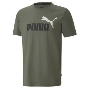 Puma ESS Log2 Tee SnC99