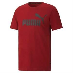 Puma ESS Logo Tee SnC99