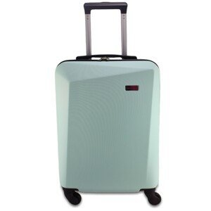 Semiline Woman's ABS Suitcase T5469-1  20 inches