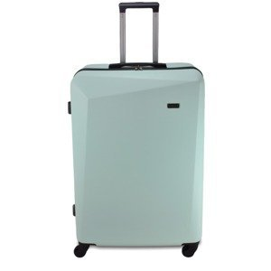 Semiline Woman's ABS Suitcase T5469-3  28 inches