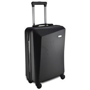 Semiline Unisex's ABS Suitcase T5472  20 inches