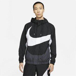 Nike Swoosh Woven Jacket Mens
