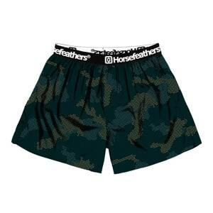 Men's shorts Horsefeathers Frazier dotted camo (AA1034R)