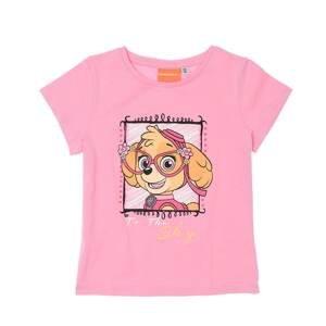 Detské tričko Paw Patrol 1P