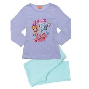 Dievčenské pyžamo Paw Patrol 1P