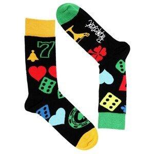 Socks Represent love winner (R1A-SOC-0652)