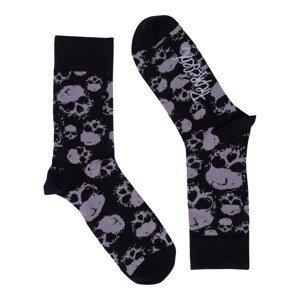 Represent doom socks (R1A-SOC-0653)