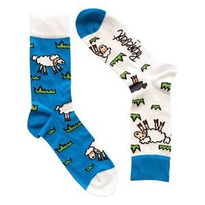 Socks Represent black sheep (R1A-SOC-0659)